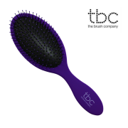 TBC® The Wet & Dry Haar Borstel - Violet