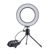 Pro Ring Light - Tafelmodel