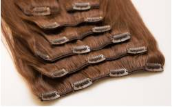 Synthetische Hair Extensions