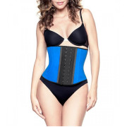 AVA® Sport Waist Trainer Latex, Blauw