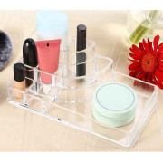 Avery® Acrylic Make-up Organizer 8 Vakken - ctn 07