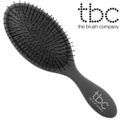 TBC® The Wet & Dry Hair Brush - Zwart