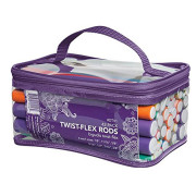 Twist Flex-Rods - Set met 42 Schuim Krullers