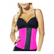AVA® Sport Waist Trainer Latex  - Roze