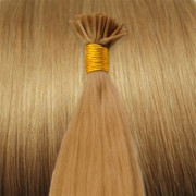 Cold Fusion hair extensions - 50 cm - #27 Midden Blond