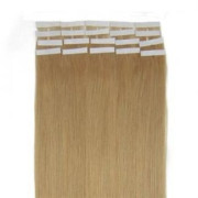 Tape extensions - 50 cm - #27 Midden Blond