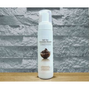 Spray tan Chocolate Mousse 200ml. Dark tan