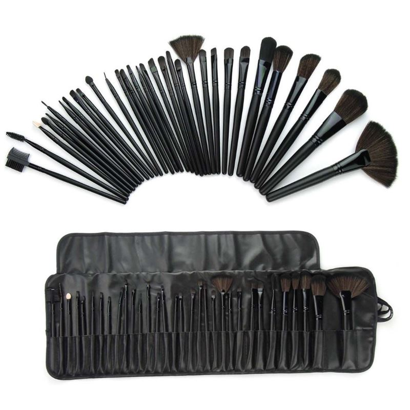 Image of   Technique PRO® Makeup Borstels - 32 Stuks