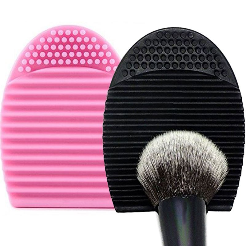 Image of   Brushegg - Ideaal om je make-up brushes mee schoon te maken