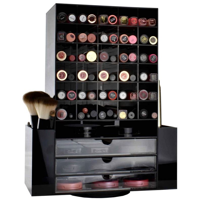 Image of   Avery® Rotating / Spinning Makeup Organizer