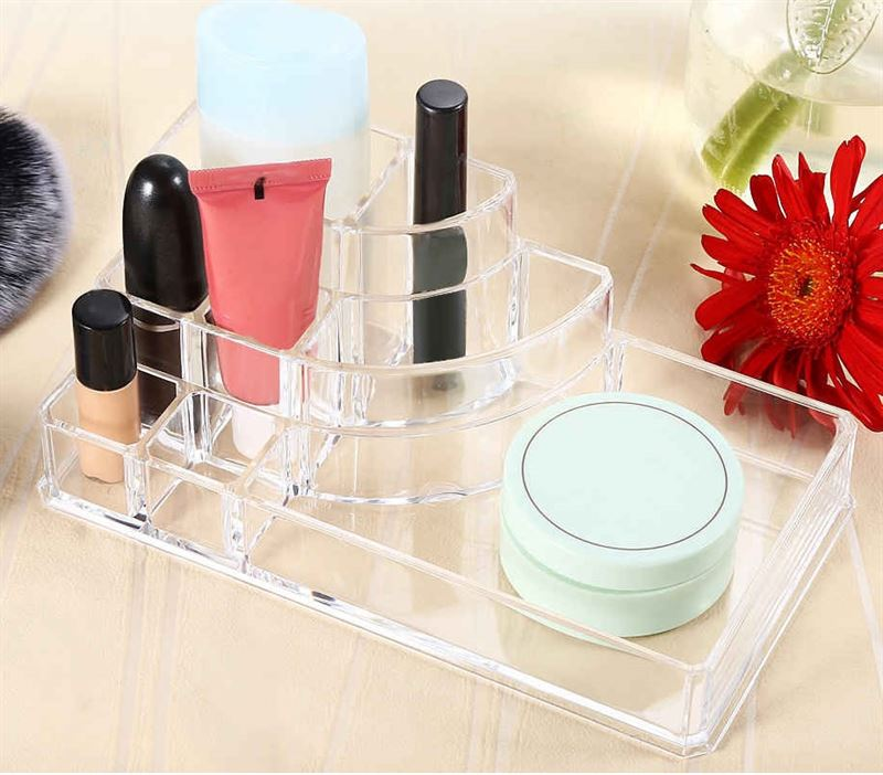 Image of   Avery® Acrylic Make-up Organizer 8 Vakken - ctn 07