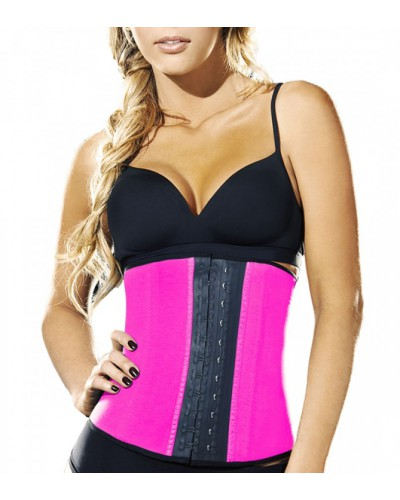 Image of   AVA® Sport Waist Trainer Latex - Roze