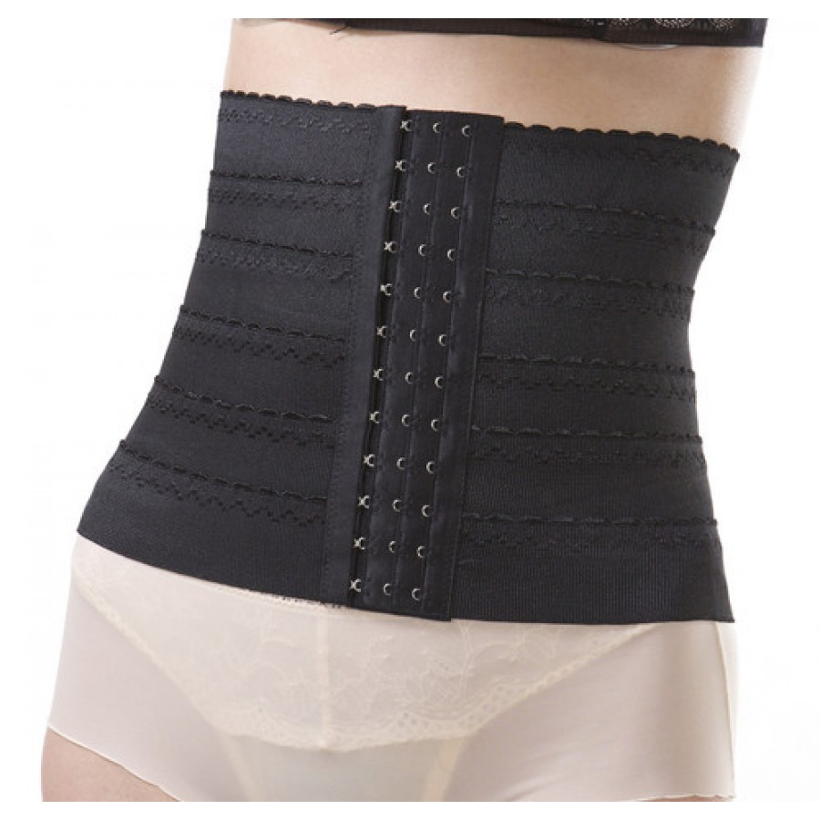 Image of   AVA® Waist Trainer - Zwart