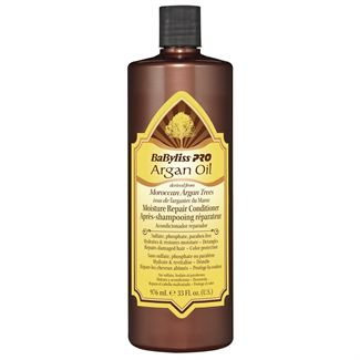 Image of   BaByliss PRO Argan oil - Repair Conditioner 350 ml.